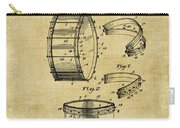 Collapsible Drum Patent 008 Carry-all Pouch
