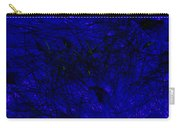 Color Abstracts Carry-all Pouch