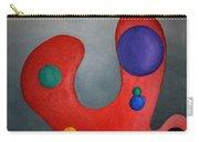 Color Pallette Carry-all Pouch