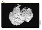 Comet Churyumov-gerasimenko Carry-all Pouch