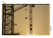 Construction Cranes Carry-all Pouch