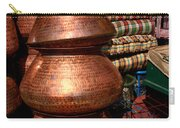 Copper Pots Carry-all Pouch
