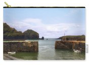 Cornwall - Mullion Cove Carry-all Pouch