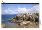 Cornwall - Port Isaac Carry-all Pouch
