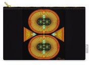 Cosmic Mitosis Carry-all Pouch