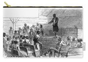Cotton Plantation, 1867 Carry-all Pouch