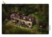 Country House In Bakewell Town Peak District - England Carry-all Pouch