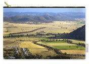 Country Scenic Carry-all Pouch