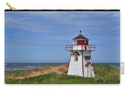 Covehead Harbour Lighthouse Carry-all Pouch