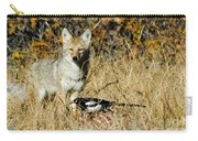 Coyotes Carry-all Pouch