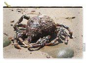 Crab Beach Carry-all Pouch