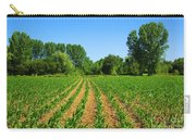 Cultivated Land Carry-all Pouch