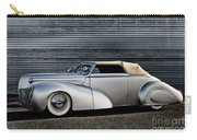 Custom Ford Coupe Carry-all Pouch