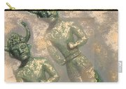 Cyprus Gods Of Trade. Carry-all Pouch
