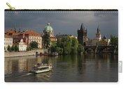 Czech Republic, Prague Carry-all Pouch