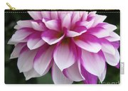 Dahlia Named Brian Ray Carry-all Pouch