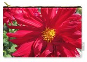 Dahlia Named Nuit D'ete Carry-all Pouch