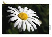 Daisy In The Garden Carry-all Pouch