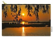Dancing Light Carry-all Pouch by Frozen in Time Fine Art Photography