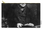 David Brewster (1781-1868) Carry-all Pouch