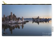 Dawn On Mono Lake Carry-all Pouch