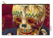 Day Of The Dead Remembrance, Mexico Carry-all Pouch