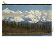 Denali National Park Carry-all Pouch