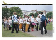 Dende Nation Samba Drum Troupe Carry-all Pouch