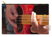 Bass Playing - Denver Carry-all Pouch
