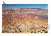 Desert View Grand Canyon National Park Carry-all Pouch