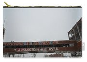 Detroit Packard Plant Carry-all Pouch