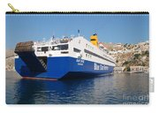 Diagoras Ferry Symi Carry-all Pouch
