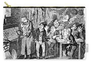 Dickens Oliver Twist Carry-all Pouch