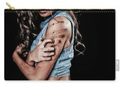 Dirty Girl Carry-all Pouch