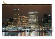 Downtown Baltimore Carry-all Pouch