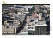 Downtown Lincoln Carry-all Pouch