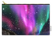 Dramatic Aurora Carry-all Pouch