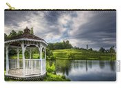 Dreaming Carry-all Pouch by Debra and Dave Vanderlaan