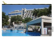 Dubrovnik Palace Carry-all Pouch