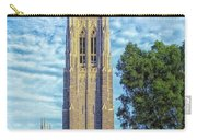 Duke University's Chapel Tower Carry-all Pouch