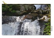 Dukes Creek Falls Carry-all Pouch