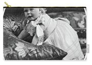 Edward Viii (1894-1972) Carry-all Pouch