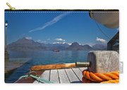 Elgol Carry-all Pouch