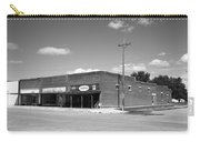 Erick Ok - Sheb Wooley Avenue Carry-all Pouch by Frank Romeo