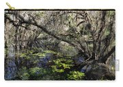 Buttonwood Swamp Carry-all Pouch