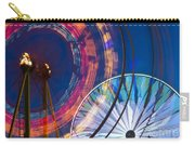 Evergreen State Fair Ferris Wheel Carry-all Pouch