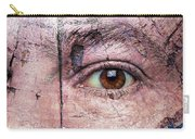 Eye On Environment Carry-all Pouch