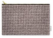 Fabric Background Carry-all Pouch by Tom Gowanlock