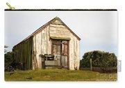 Falkland Island Farm Carry-all Pouch