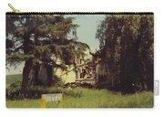 Farmhouse Landscape Carry-all Pouch